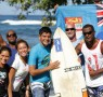 2014 Melanesian Cup, Surfing